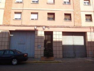 Piso en venta en Monzón de 64  m²