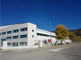 Nave en venta en Almonacid De Zorita de 7778  m²