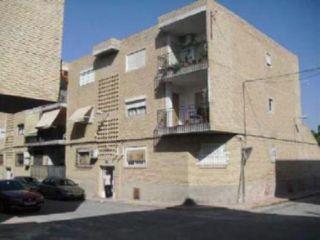 Piso en venta en Torres De Cotillas (las) de 95  m²