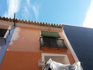 Piso en venta en Villajoyosa/vila Joiosa (la) de 45  m²