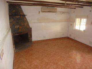 Unifamiliar en venta en Abarán de 93  m²