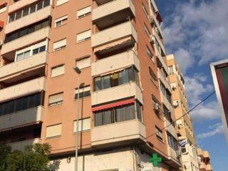 Piso en venta en Alicante/alacant de 103  m²