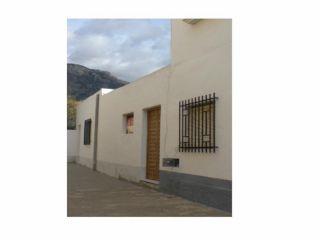 Chalet en venta en Dalias de 22  m²