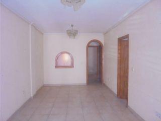 Piso en venta en Los Alcázares de 70  m²