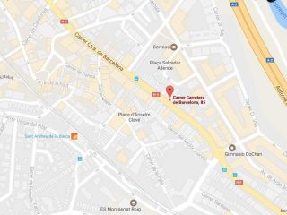 Piso en venta en Sant Andreu De La Barca de 71  m²