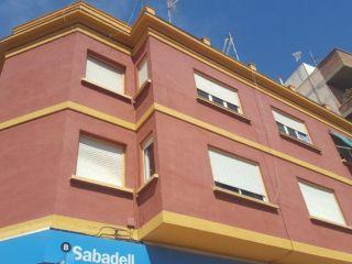 Piso en venta en Lorca de 73  m²