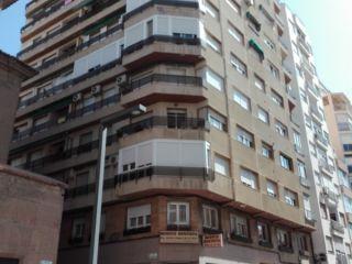 Piso en venta en Almería de 90  m²