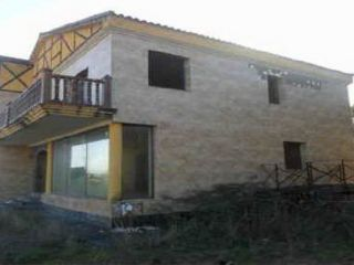 Chalet independiente Cáceres 3
