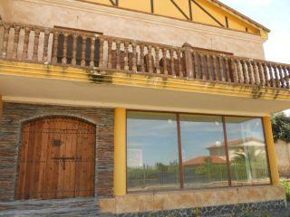 Chalet independiente Cáceres 4