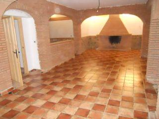 Chalet independiente Cáceres 6