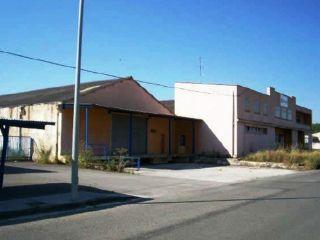 Nave en venta en Agurain/salvatierra de 3128  m²