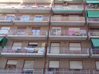 Piso en venta en Alicante/alacant de 126  m²