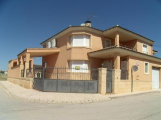 Unifamiliar en venta en Valdeganga de 334  m²