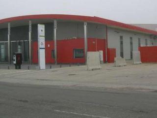 Nave en venta en Onzonilla de 1252  m²