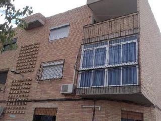 Piso en venta en Torres De Cotillas (las) de 96  m²