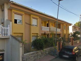 Chalet en venta en Abanilla de 223  m²