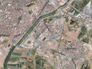 Chalet en venta en Lleida de 194  m²