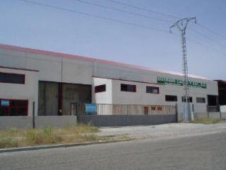 Nave en venta en Talavera De La Reina de 3064  m²