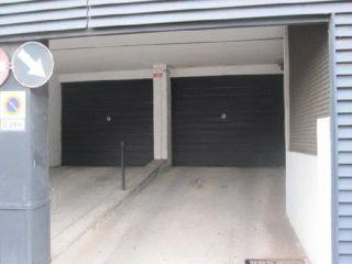 Garaje en venta en Barcelona