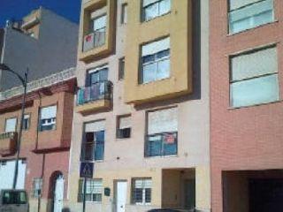Piso en venta en Roquetas De Mar de 47  m²