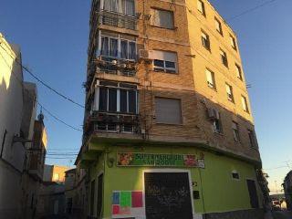 Piso en venta en Molina De Segura de 115  m²