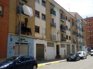 Piso en venta en Huesca de 67  m²