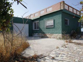 Chalet en venta en Pobla De Vallbona (la) de 80  m²