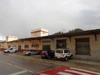 Nave en venta en Benilloba de 756  m²