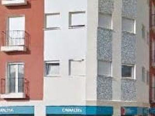 Piso en venta en Jalón/xaló de 98  m²