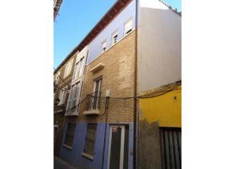 Piso en venta en Huesca de 39  m²