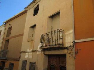 Unifamiliar en venta en Benilloba de 185  m²