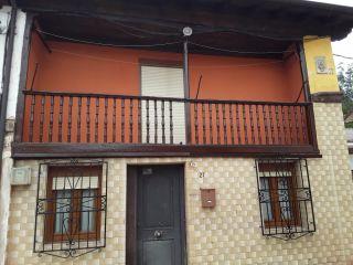 Unifamiliar en venta en Cabezon De La Sal de 131  m²