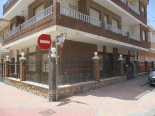 Piso en venta en Alcázares (los) de 41  m²