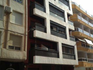 Piso en venta en Torrevieja de 85  m²