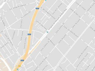 Piso en venta en Badalona de 63  m²