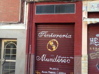 Local en venta en Paterna de 125  m²