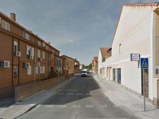 Garaje en venta en San Martin De La Vega de 3  m²