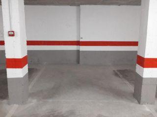 Garaje en venta en San Vicente Del Raspeig/sant Vicent Del Raspeig de 25  m²