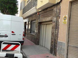 Garaje en venta en San Vicente Del Raspeig/sant Vicent Del Raspeig de 20  m²