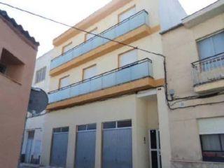 Garaje en venta en Castalla de 34  m²