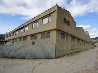Nave en venta en Garriga, La de 33441  m²