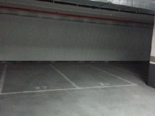 Garaje en venta en Leganés de 37  m²