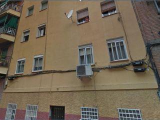 Piso en venta en Madrid de 26  m²
