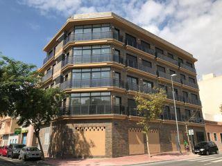 Piso en venta en San Vicente Del Raspeig/sant Vicent Del Raspeig de 105  m²