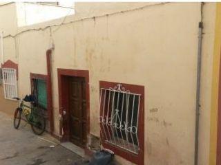 Unifamiliar en venta en Almería de 52  m²