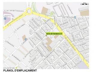 Piso en venta en Hospitalet De Llobregat (l\') de 47  m²