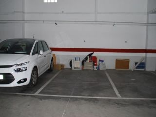 Garaje en venta en Quart De Poblet de 12  m²