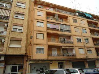 Piso en venta en Valencia de 83  m²