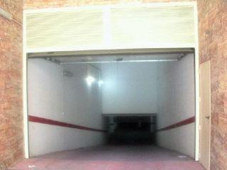 Garaje en venta en Huércal-overa