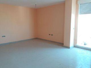 Piso en venta en Huércal-overa de 137  m²
